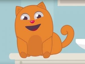 Анимационная видеоинструкция Aйлаз