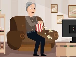 Анимационный видеоролик о катаракте