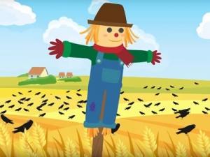 Анимационный ролик для сайта VoronamNet