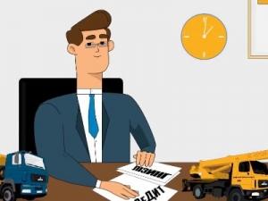 Анимационный ролик для Укравтокомплект