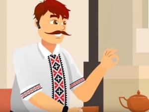 Анимационный ролик для журнала АгроПро