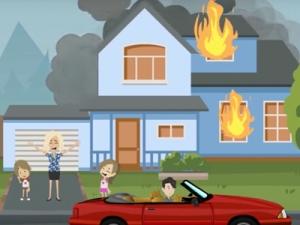 Продающее видео Центр Пожарной Безопасности